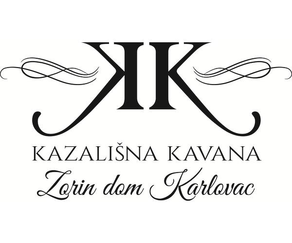 """Kazališna kavana """"Zorin dom"""" Karlovac"""