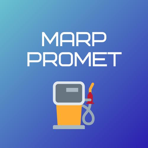 Benzinska postaja Marp Promet