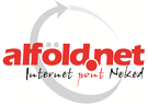 Alföld.Net - Internet szolgáltatás