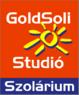 Goldsoli Szolárium Studió