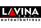 Eger Lavina Autóalkatrész