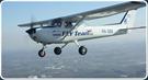 Fly Team SE - repülőgép vezetés