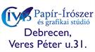Cívis Papír-Írószer Bolt - Hellas Szépségház