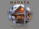 Madafa Bt - Faházak gyártása, forgalmazása, és kivitelezése