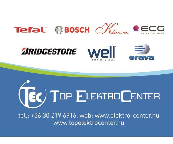 Top Elektro Center
