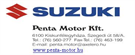 Suzuki Penta-Motor