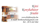 Kitti Konyhabútor Stúdió
