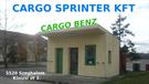 Cargo Benz