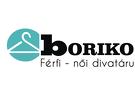 Boriko férfi női divatáru
