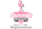 Flamingó Étterem Hegyeshalom