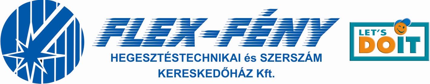 Flex-Fény Hegesztéstechnikai és Szerszám Kereskedőház Kft.