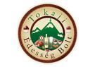 Édességbolt Tokaji