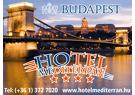 Hotel Mediterrán ****