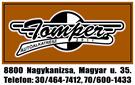 Tomper-Autó Kft.