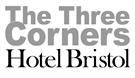 The Three Corners Hotel Bristol****