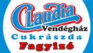 Claudia Cukrászda - Fagyizó
