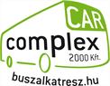 Car-Complex 2000 Kft.