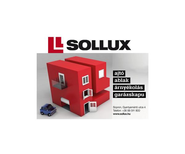 Sollux General Kft.