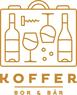 Koffer Bor&Bár