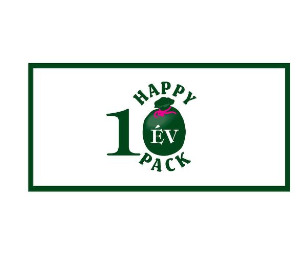 Happy Pack Reklámajándék