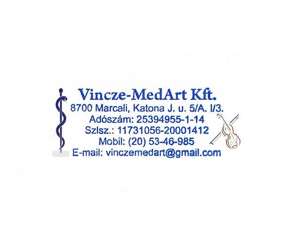 Vincze-MedArt Kft.