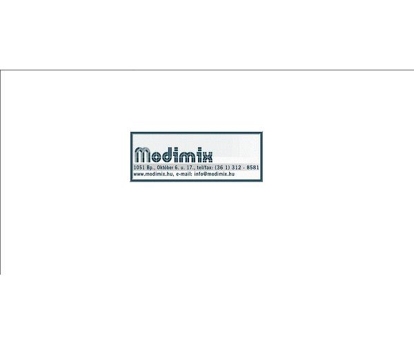 MODIMIX