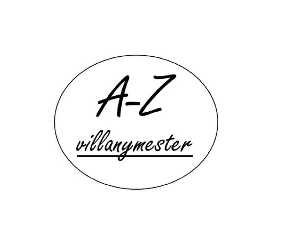 A-Z Villany Mester Kft