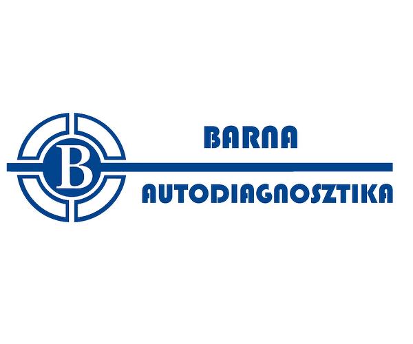 Barna Autódiagnosztika