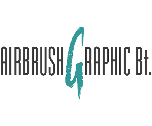 AIRBRUSH GRAPHIC BT