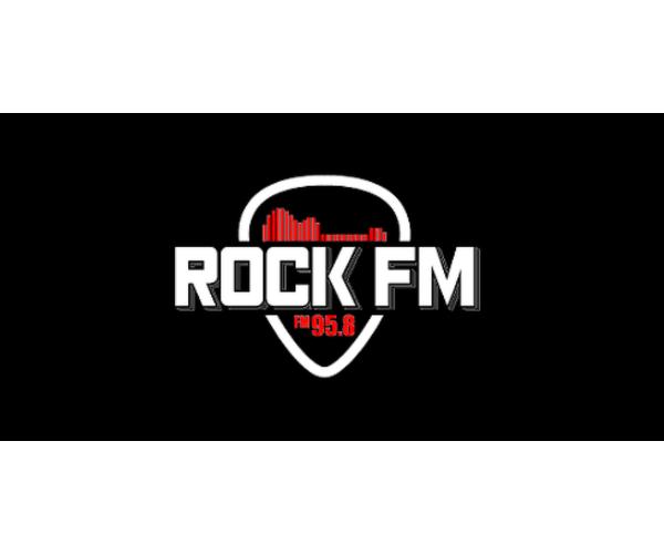 Rock FM 96.8