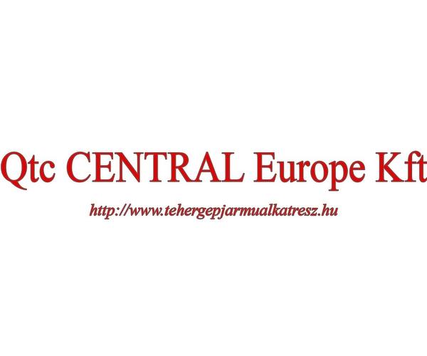 QTC Central Europe Kereskedelmi Kft.