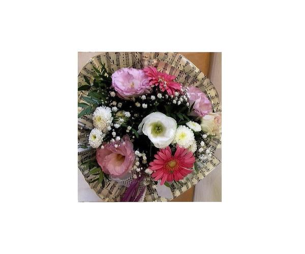 Virágot a virágboltból