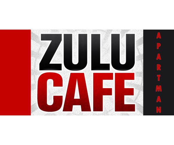 ZULU Cafe Apartman