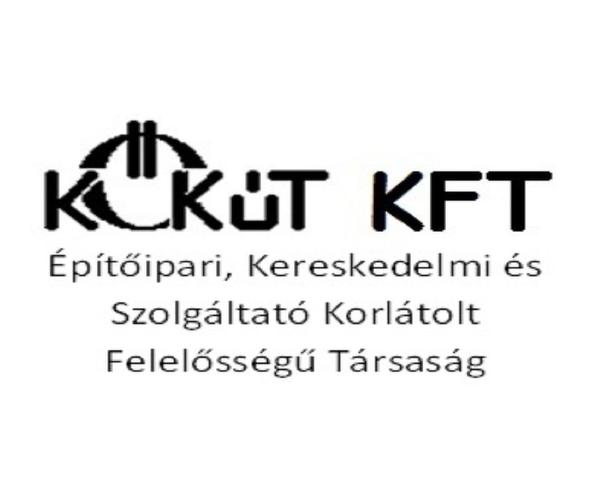 Kőkút Építőipari Kft.