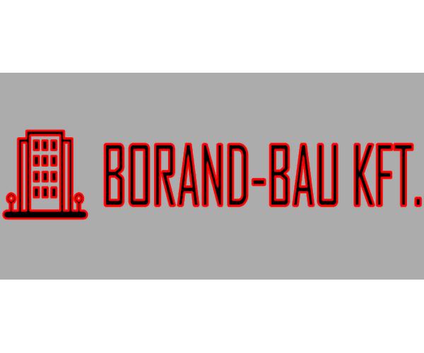 Borand-Bau Kft.