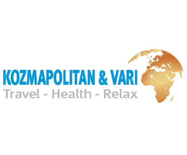 Kozmapolitan & Vari Travel