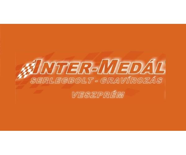 INTER-MEDÁL SERLEGBOLT