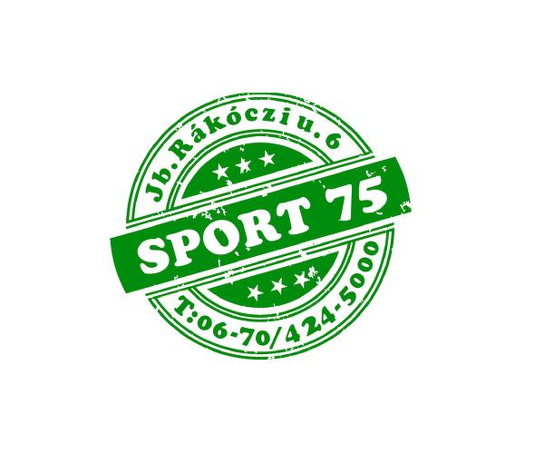 Sport 75 Sportbolt