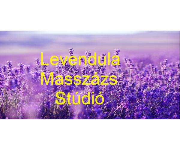 Levendula Masszázs Stúdió