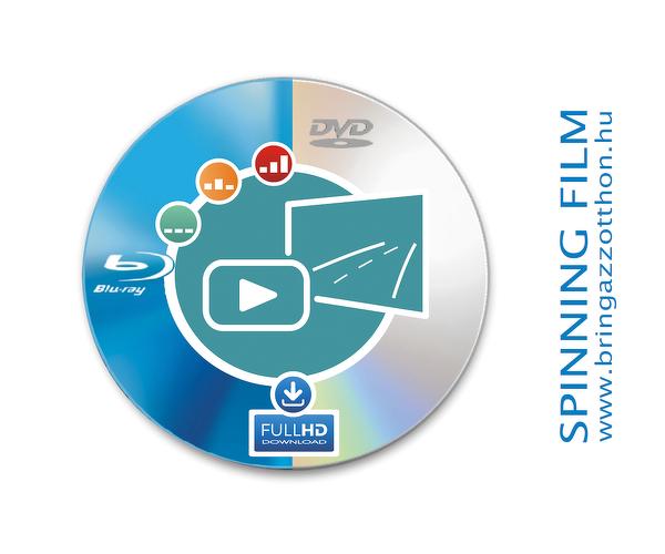 Spinning Film Stúdió