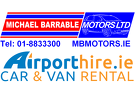 Michael Barrable Motors