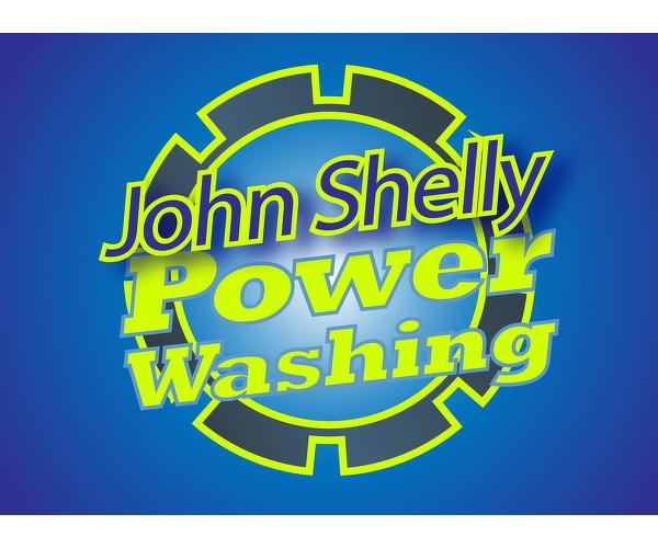 John Shelly Power Washing