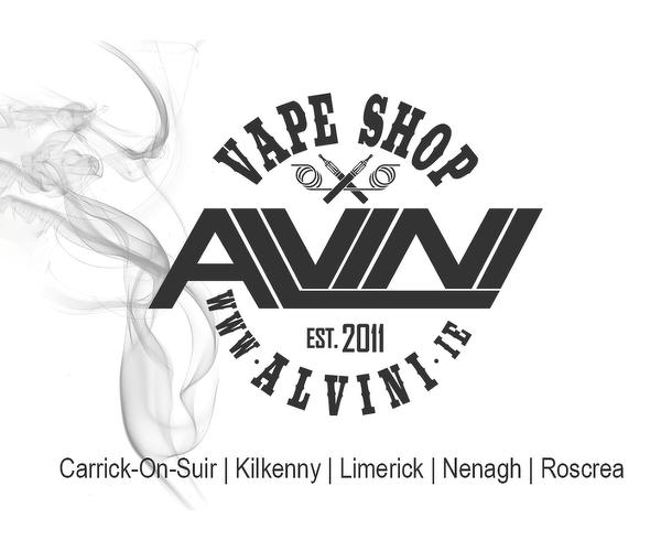 ALVINI Vape Shop