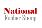 National Rubber Stamp