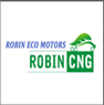 Robin Eco Motors