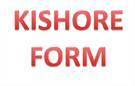 Kishore Foam