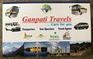GANPATI TRAVELS