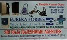 Sri Raja Rajeshwar Agencies