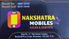NAKSHATRA MOBILES SALES AND SERVICE