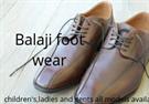 BALAJI FOOT WEAR